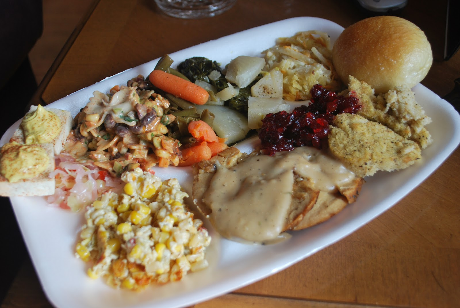 The Best Ideas for soul Food Thanksgiving Dinner Menu ...