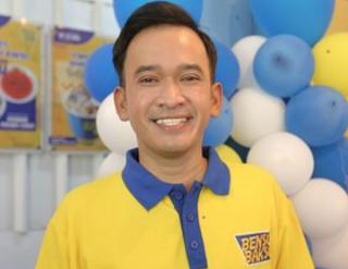 Kisah Hidup Ruben Onsu dalam Meniti Karier, Pernah Jadi Petugas Kebersihan