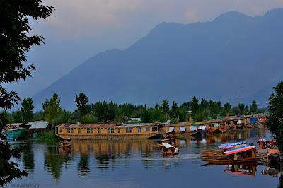 Srinagar_Dal Lake_Kashmir_ici-colo.ro