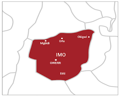 INEC shocks politicians with late swap of Collation Officers in Imo