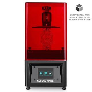 best 3d printers under 500