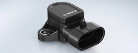 Fungsi dan Cara Kerja Sensor TPS Pada Mesin Injeksi