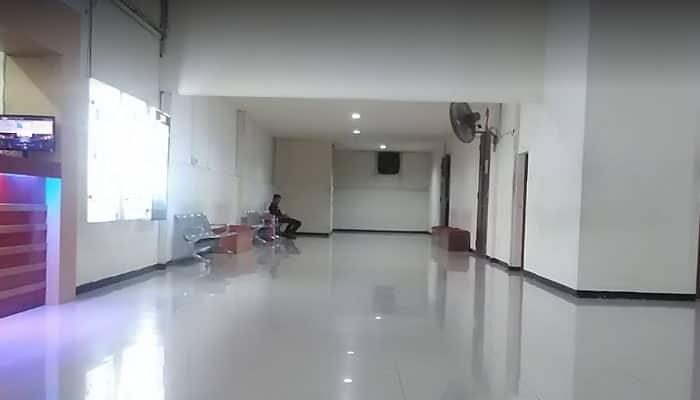 Bioskop di Timbul Plaza