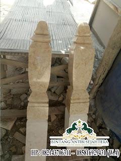 Jual Nisan Makam Islam
