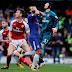 Pedro Sebut Chelsea Sulit Kalahkan Arsenal