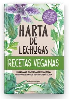 mejor libro recetas veganas