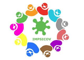 IMPSICOV GRUPO IMPACTO PSICOLÓGICO COVID