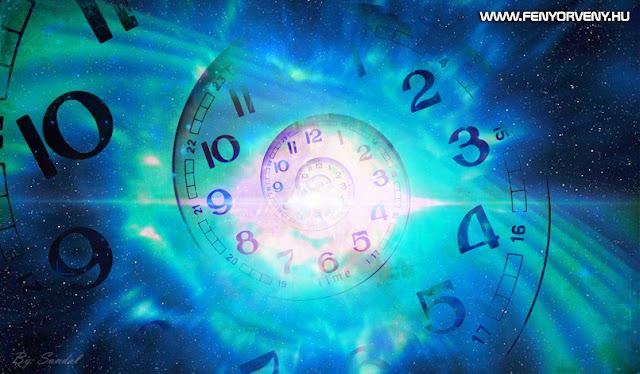 Mindannyian a megfelelő pillanatra várunk - nem vagy elkésve semmivel!