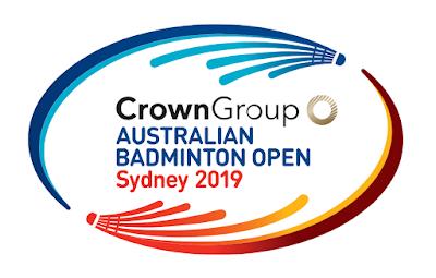 Jadwal Australia Open 2019