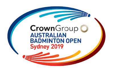 hasil australia open 2019