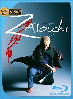 Zatoichi (2003)HD [1080p] Latino [GoogleDrive] SilvestreHD
