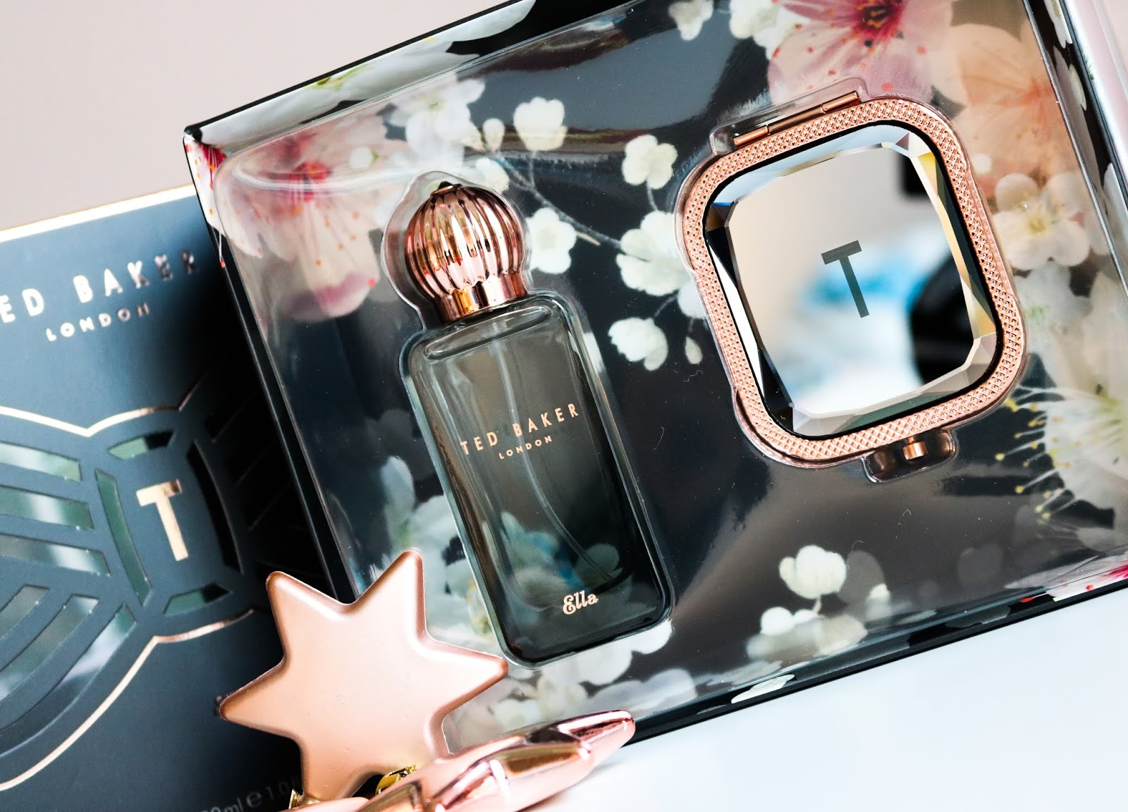 8d6306680c59 Ella is an intoxicating scent with top notes of bergamot and cassis and  floral heart notes of orange blossom