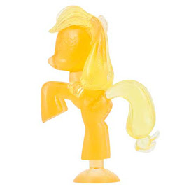 My Little Pony Series 3 Squishy Pops Applejack Figure Figure