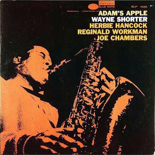 Wayne Shorter, Adam's Apple