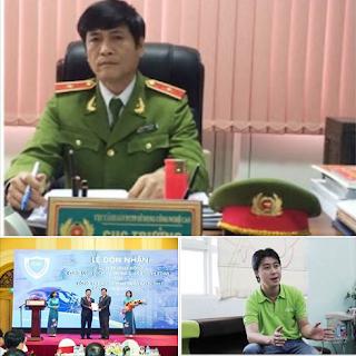 Dương Phò mã, Tướng Hóa và % lợi nhuận từ đường dây đánh bạc xuyên quốc gia