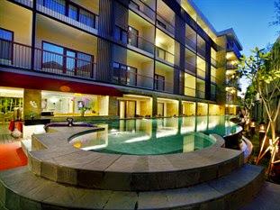 Hotel Bagus Murah Dekat Bandara Ngurah Rai Bali Tips