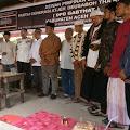 Kantor Partai Gabthat DPD Aceh Utara Diresmikan