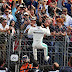 F1: Hamilton alcanza la pole en Mónaco