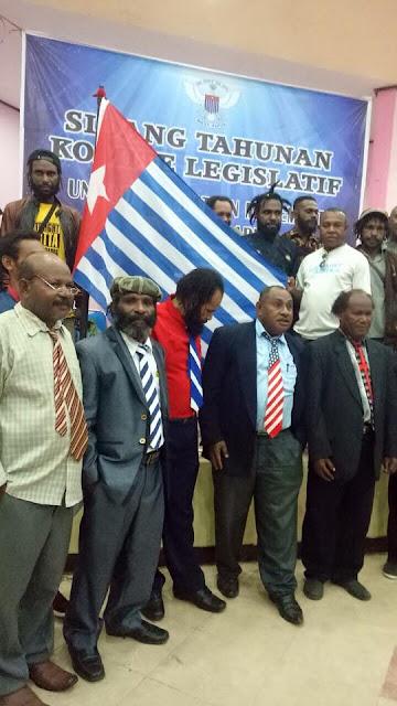 Buchtar Tabuni: Harga Diri Orang Papua Lebih Mahal dari pada Otsus!