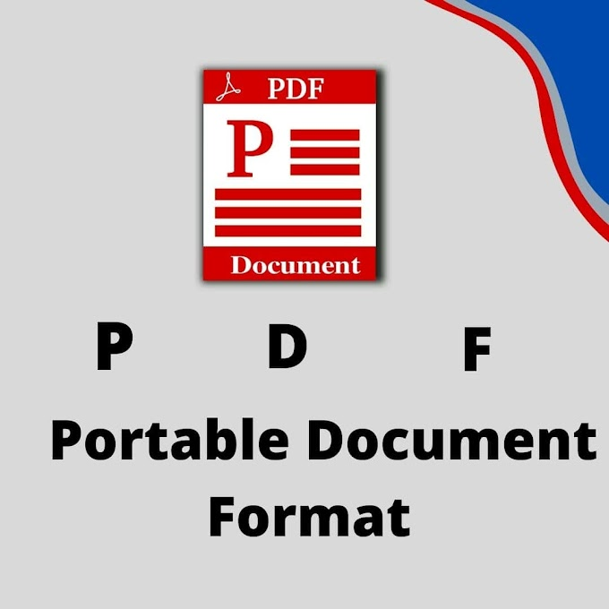 pdf ka full form hindi me