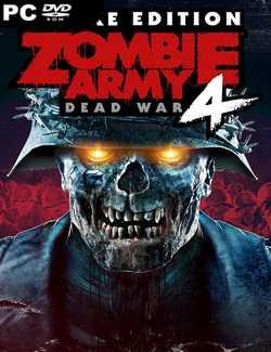 تحميل لعبة Zombie Army 4: Dead War برابط مباشر