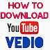 You tube vedio online download kaise Kare.