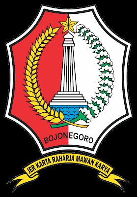 logo kabupaten bojonegoro, logo kab bojonegoro, bojonegoro