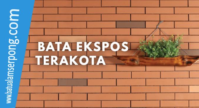 BATA EXPOSE TERAKOTA
