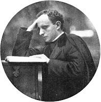 Retrat de Norbert Font i Sagué (Revista La Actualidad, 26/04/1910)