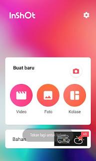 Cara Menambahkan Dan Memasukkan Tulisan Teks Ke Dalam Video Di Android