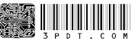 3PDT logo