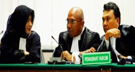 Peran Advokat dalam Proses Penegakan Hukum di Indonesia