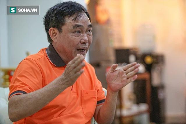 Ông Huỳnh Uy Dũng, chủ KDL Đại Nam, nói gì về việc live stream của vợ mình, bà Nguyễn Phương Hằng