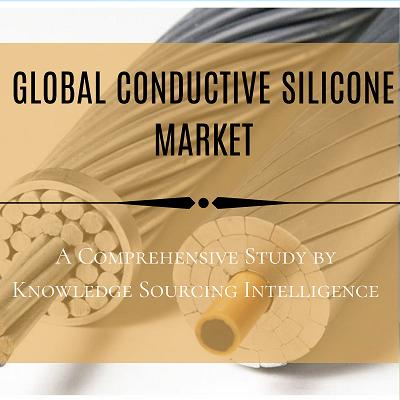 global conductive silicone market forecast