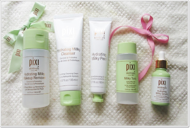 Hydrating Milk Pixi Beauty