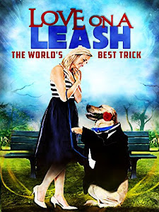Love on a Leash Poster