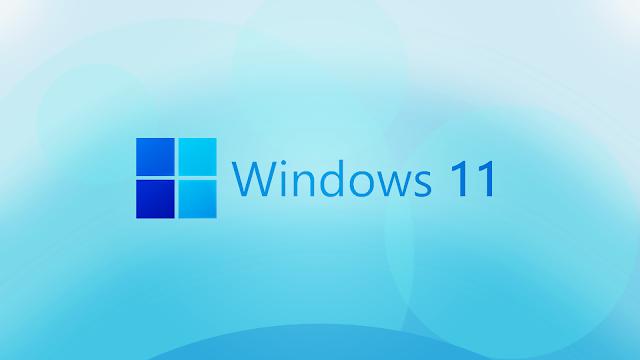 Windows 11 wallpaper