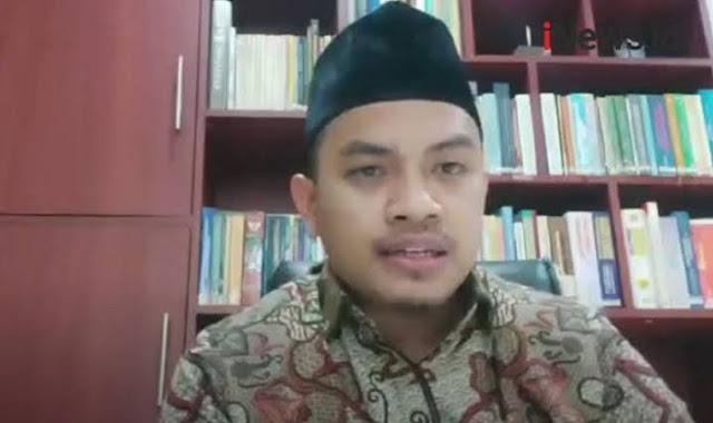 FP1 Batal Gugat ke PTUN, Aziz: SKB Kotoran Peradaban, Buang Saja di Septic Tank