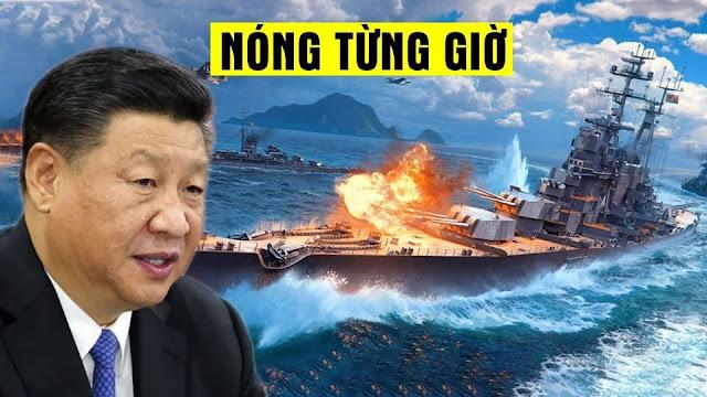 Thứ trưởng Mỹ hối thúc ASEAN thách thức Trung Quốc, quân sự hóa Biển Đông