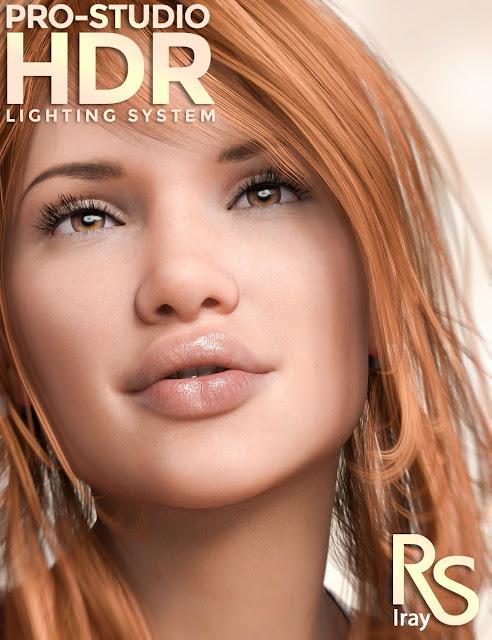 PRO-Studio HDR Lighting System
