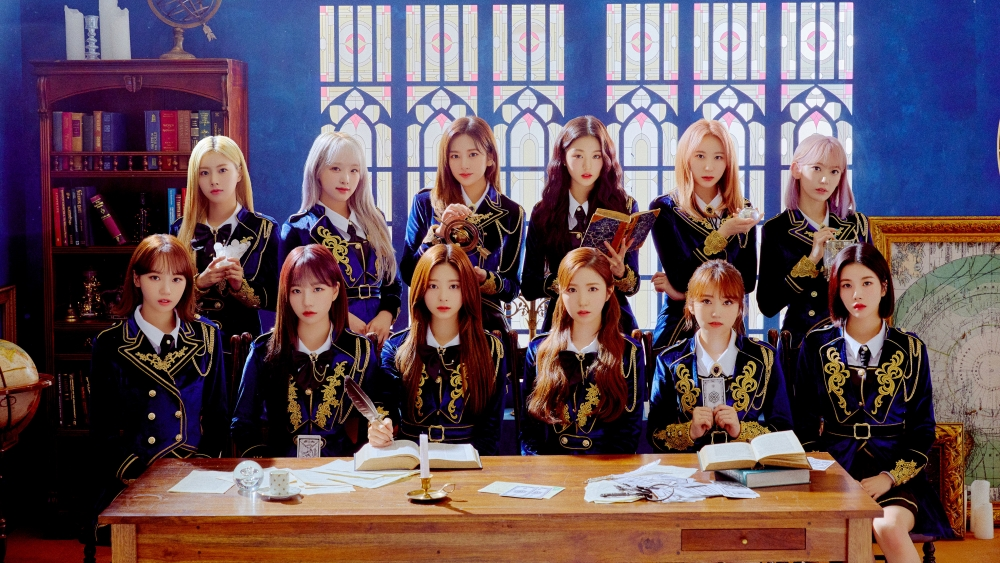 IZ*ONE's Return Project is Reportedly Canceled?