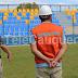 Comenzó instalación de casi 5 mil butacas en estadio Manuel Moya Medel