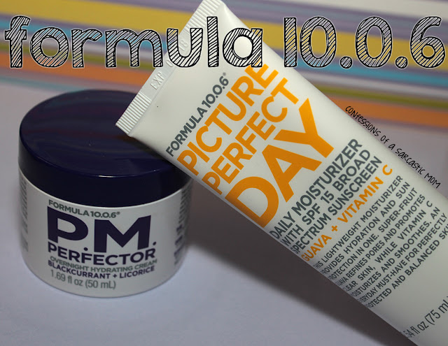 Formula 10.0.6 Picture Perfect Day and P.M. Perfector