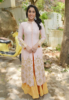Regina Cassandra Latest Pictures at HRHK Movie Launch TollywoodBlog