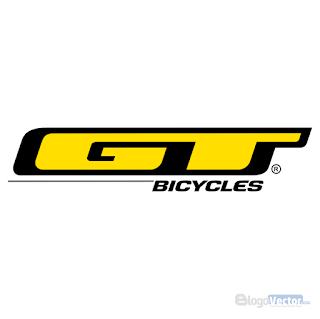 GT Bicycles Logo vector (.cdr)