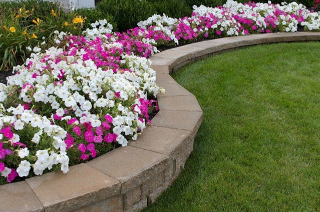 How To Make Your Awesome Flower Garden