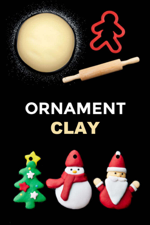 Make your own holiday ornaments using this easy salt dough recipe. #saltdoughrecipe #saltdoughornaments #saltdough #saltdoughprojects #saltdoughcrafts #saltdoghrecipenobake #ornamentcrafts #ornamentclayrecipe #ornamentclay #howtomakeornaments #ornamentsdiychristmas #christmascrafts #growingajeweledrose #activitiesforkids