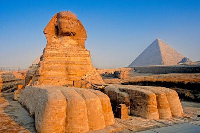 السياحة المصرية مفاهيم ومعلومات هامة