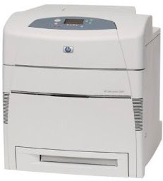 HP Deskjet 5550 Printer Driver Downloads