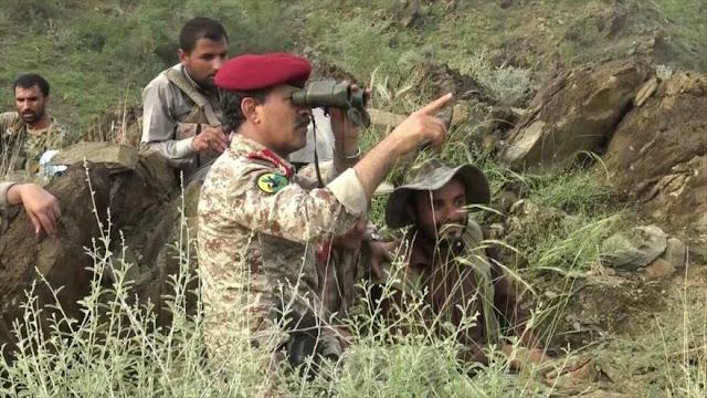 Yemen promete sorprender a Riad con tecnología militar avanzada